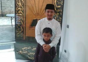 YM dan anak