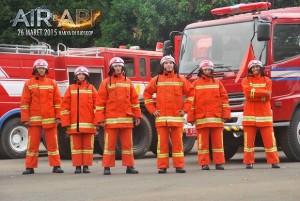 Adegan film Air & Api