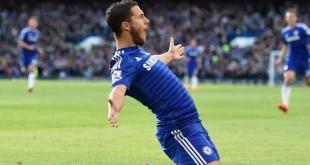 Murid Kalahkan Guru, Chelsea VS MU 1-0