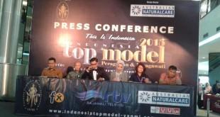 Indonesia Top Model 2015 Sediakan Hadiah Total Rp 1 Milyar