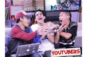 Adegan film Youtubers