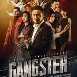 Poster Film Gangster