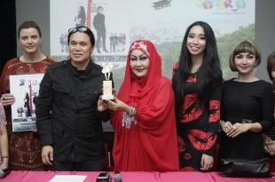 Film From Soul to Jakarta, kembali raih kemenangan diajang festival film Internasional. Foto: Dudut Suhendra Putra.