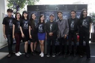 Prescon film Demona, Foto: Dudut Suhendra Putra