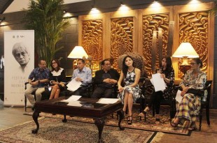 FFI 2015 mulai digelar. Foto: Dudut Suhendra Putra.