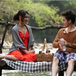 Adegan film Tiger Boy