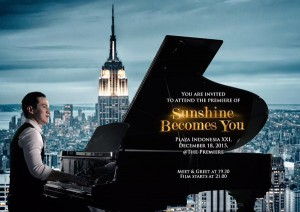 film sunshine become you
