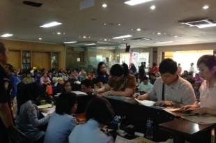 Pelayanan pembuatan paspor di wilayah Jakarta Utara 1