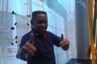 Tukul Arwana Turut Hibur Penonton di API Lagi MNCTV. Foto: Ibra
