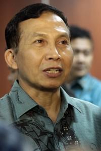 Ketua LSF, Ahmad Yani Basuki. Foto: DSP