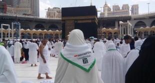 Layanan Ibadah Haji dan Umroh Hannien Tour  Ada di Mall Jakarta