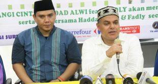 Sambut Ramadan Haddad Alwi Hadirkan Karya Terbaru