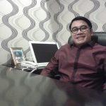 Gion Prabowo. Foto: ist.