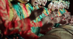 Indonesia Targetkan Prestasi Lebih Baik diajang Liangollen International Eisteddfod 2016