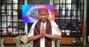 Tukul Arwana Beri Kesejukan Lewat Salam Ramadhan RTV