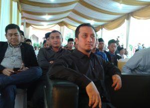 Ust. Yusuf Mansur. Foto: Ibra