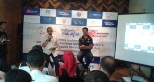Ayo Dukung Langsung Rio Haryanto di FI Grand Prix Sepang Malaysia