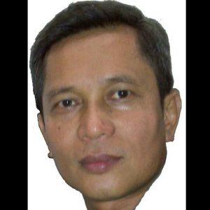 Ketua Harian Asosiasi Industri Karet Hilir Indonesia (AKAHI), Rully Sofyan, SH.  Foto: Dok.