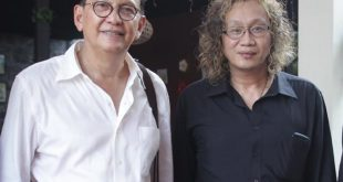 """Kata Roy Marten, """"Jelang Kongres ke-15 di Lombok, Parfi Terbelah Jadi Empat"""""""
