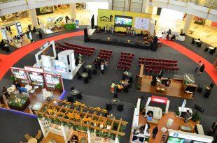 Pameran Property AREBI Banten Expo 2016. Foto: Ist.