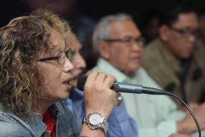 Andryega da Silva. Foto: Dudut Suhendra Putra.