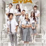 Poster film Ada Cinta di SMA. Foto: Ist.
