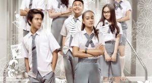 Film Ada Cinta di SMA, Menjawab Yang Kangen Kisah Kasih di SMA