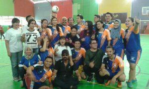 Tim Futsal Pafindo. Foto: Ibra