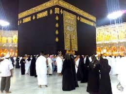 Mekkah. Foto: Istimewa.