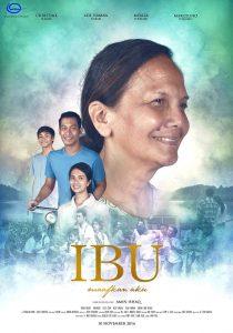 Poster film Ibu, Maafkan Aku. Foto: Ist.