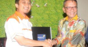 Ustadz Yusuf Mansyur Ikut Tax Amnesty Bukti Cinta Negeri
