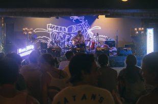 Sanmig Light Hentak Bali, PartyGoers Puas Banget!. Foto: Ist.