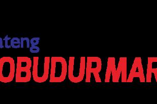 Logo Borobudur Marathon 2018. Foto: Ist.