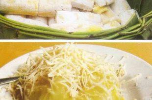 Salah satu makanan khas Bandung. Foto: Ilustrasi.