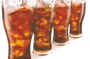 Soft Drink. Foto: Ilustrasi.