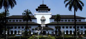 salah satu objek wisata di Bandung. Foto: Ilustrasi.