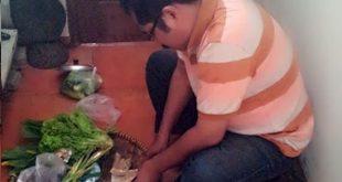 Pabila Kaum Pria Suka Masak, Maka Tidaklah Sekedar Memasak