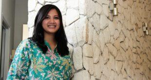 Lisa Aryanto. Foto: Dsp.