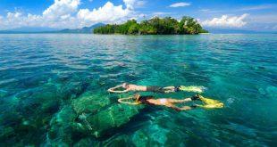 Kemenpar Melakukan Kerjasama Dengan KKP Mengembangkan Wisata Bahari