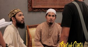 Film Bid'ah Cinta, Sulitnya Menyatukan Perbedaan