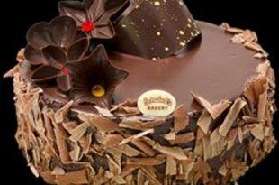 Kue Coklat. Foto: Ilustrasi.
