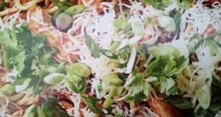 Menyoal Makanan Udon Yang digandrungi Kaum Urban Jakarta