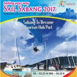 Logo Sail Sabang. Foto: Ist/