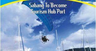 Sail Sabang 2017, Akan Berlangsung di Empat lokasi