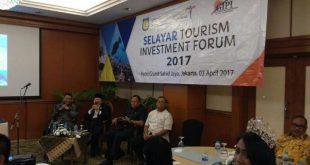 Investor Jangan Ragu Lirik Kepulauan Selayar