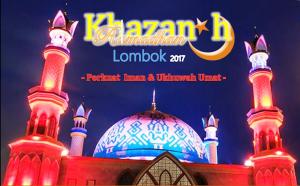 Festival Pesona Khasanah Ramadhan 2017. Foto: Ilustrasi.