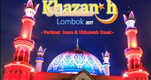 Festival Pesona Khazanah Ramadhan, Momentum Menggerakan Industri Halal
