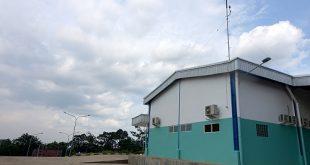 Pabrik Air Minum di Pandeglang Diharapkan Segera Beroperasi