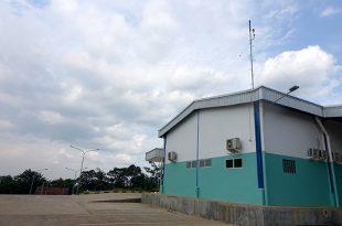 Areal Pabrik PT Tirta Fresindo Jaya. Foto: Ist.