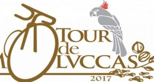 Tour De Molvccas 2017, Mengenang Kembali Negeri Penghasil Rempah-Rempah